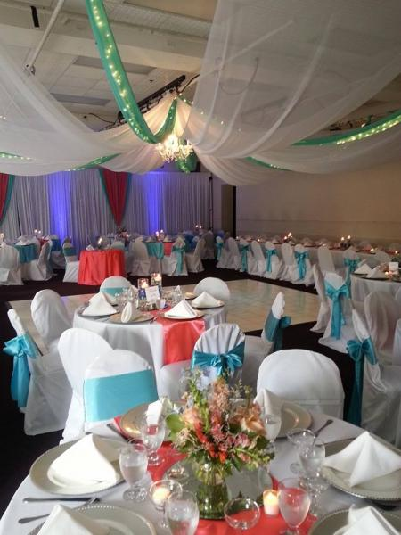 Wedding Reception Table Linens Linen Chair Covers Sashes Everything You Need For Your