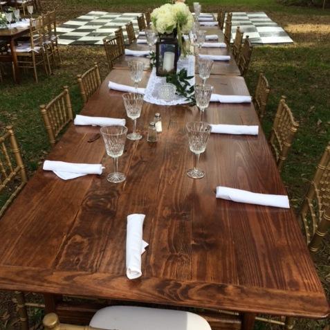 Farm Table1. ...